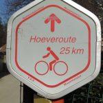 Hoeveroute