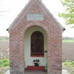 De kapel Onze-Lieve-Vrouw ter Nood