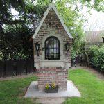 De kapel Onze-Lieve-Vrouw van Sombeke