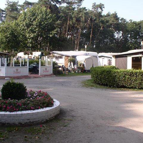Camping Gerstekot