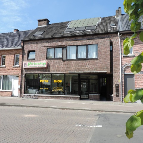 Pitta Shop