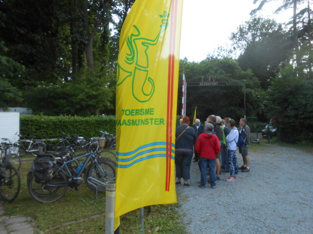 WOENSDAG avond UITstapjes Zomerse ontmoetingen in en rond Waasmunster 2021.
